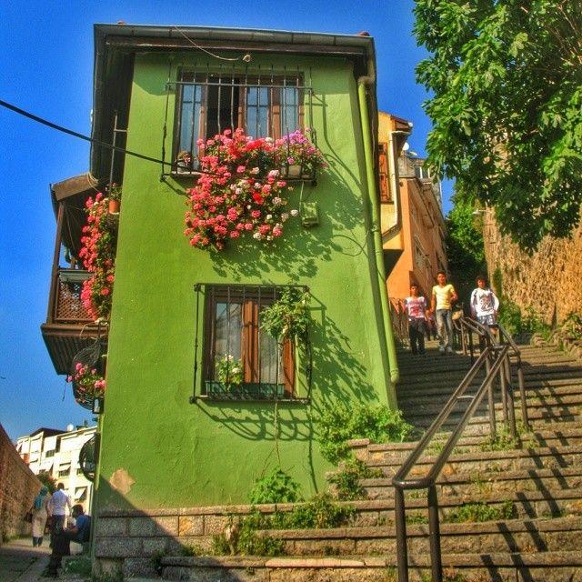 Üsküdar-İstanbul By zeynepozeen