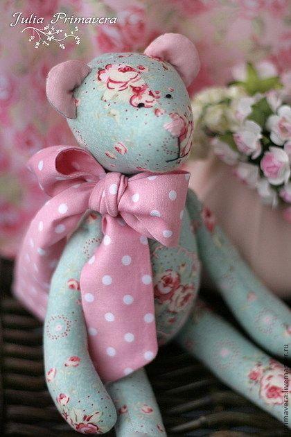 тильда медведь, тильда мишка, мишка, мишка тильда, подаро на 8 марта, 8 марта, 8 марта подарок, Юлия Голованова, ярмарка мастеров
