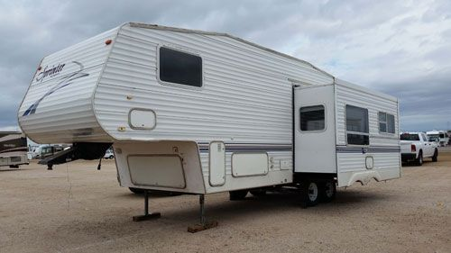 2003 Keystone Sprinter - Phoenix, AZ #1348651437 Oncedriven