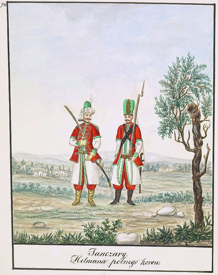 Polish_Janissaries_of_the_Field_Hetman_of_the_Crown.PNG (807×1019)