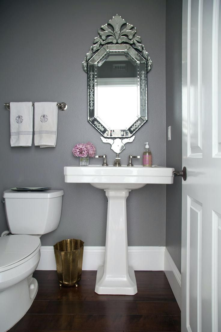 best paint color for powder room