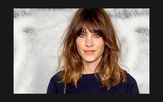 Frisuren-Trend - Der Swag: Erst kam Ombré, dann der Lob. Der nächste große Frisuren-Trend heißt Swag – hier findet Ihr alles, was Ihr über den Haarschnitt wissen müsst.