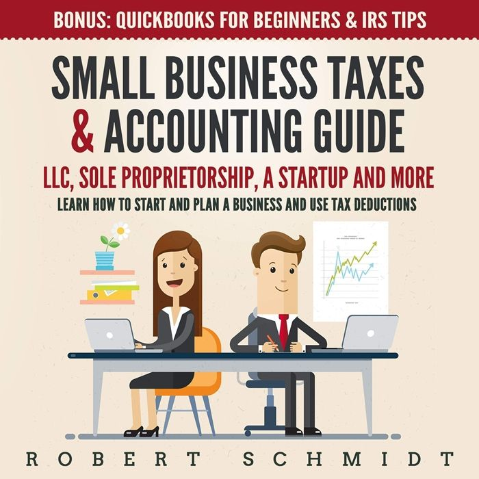 (2019) Small Business Taxes & Accounting Guide: LLC, Sole ...