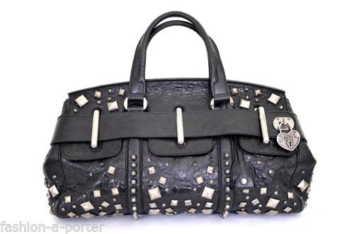ALEXANDER-McQUEEN-F-W-2009-COLLECTABLE-ITEM-STUDDED-VOGUE-SHOPPER-WEEKENDER-BAG