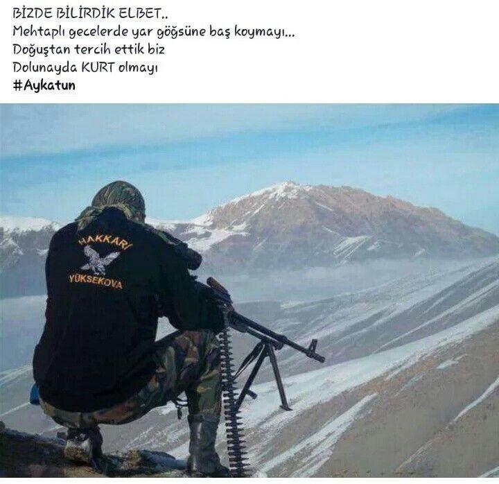 TÜRK SİLAHLI KUVVETLERİ --------------Turkish Armed Forces-------------------PÖH-JÖH