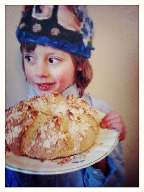 Driekoningenbrood (met recept)