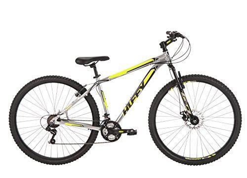 6e4c49906f2 Huffy Men's Bantam Dual Suspension Bicycle, 29 inch   Mountain Bikes ...