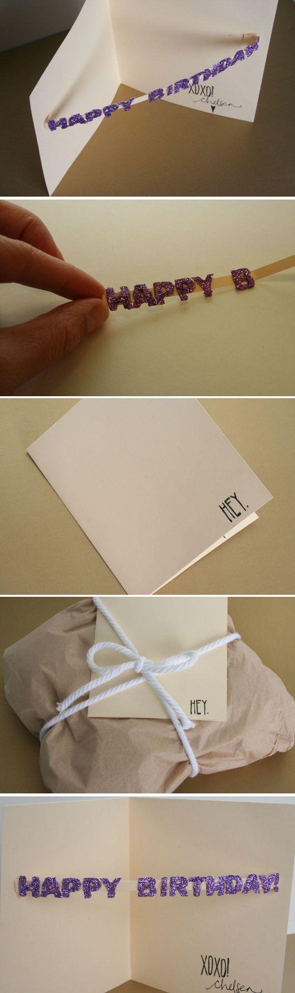 2219 Best Birthday Cards Images On Pinterest Birthdays Card