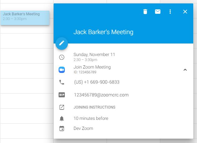 Pin By Windows Dispatch On Videoconferencing Google Calendar Event Calendar Calendar App