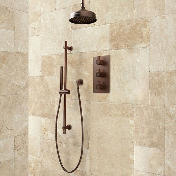 shower systems and faucets shower jet systems signature hardware