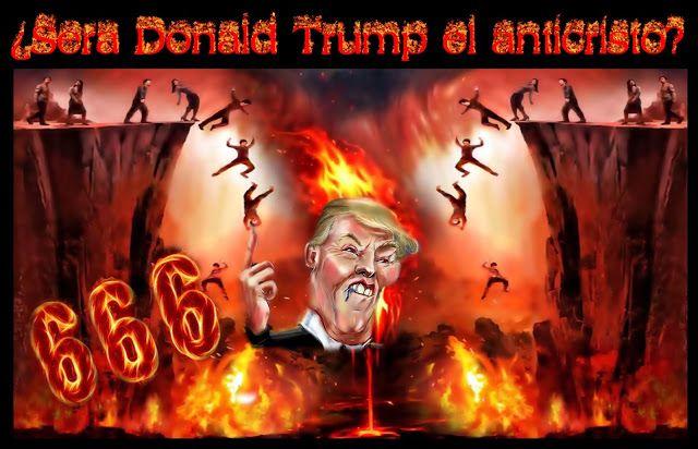 Performance Forex: Donald Trump El Anticristo