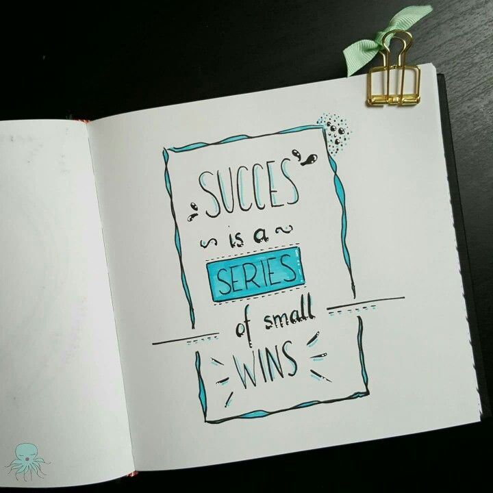 Middle of the week 💪💪 #success #lettering #inspirationalquote #quotes  #amytangerine #fangerine #silviadeleonhandmade