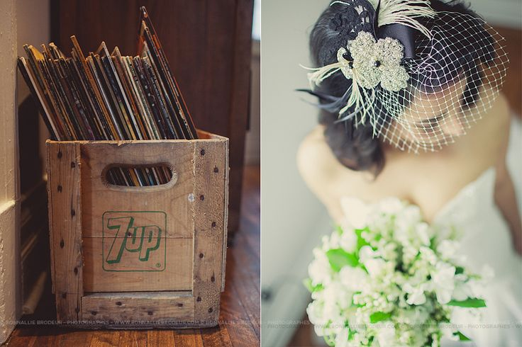 Cheveux de la mariée  Bride's hair  Mariage haut de gamme au Belvédère à Montréal / Fine Art Wedding photographer à  Montréal et International - Bonnallie Brodeur
