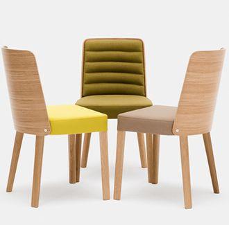 K3 Chair | Furniture Options. Made in Poland, European beech timber bentwood chair.
