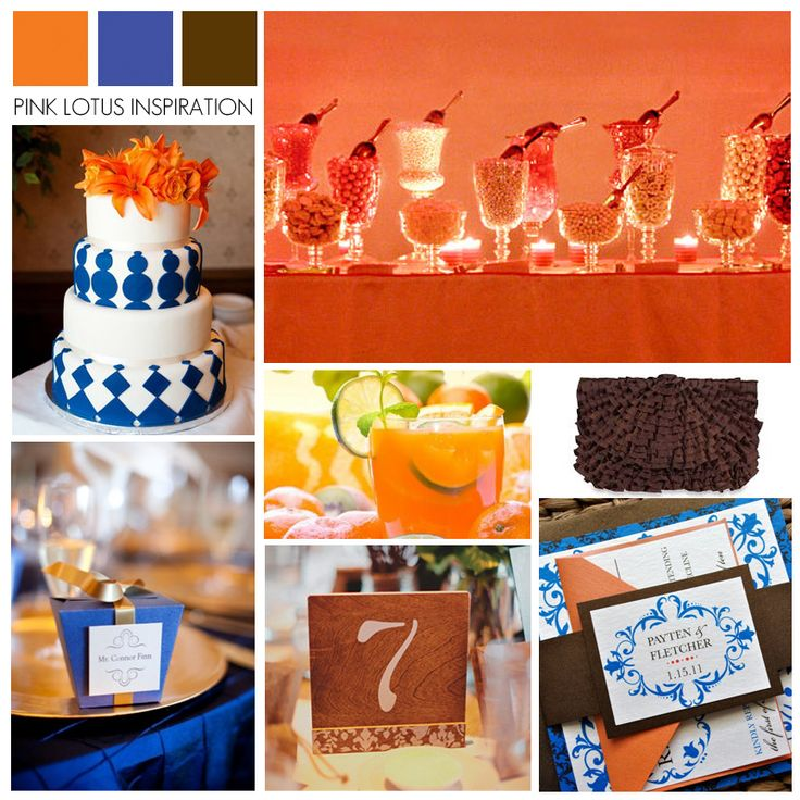 Pink Lotus Events: 88 Best Images About PLE Color Board Inspiration On