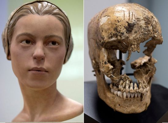 Jane of Jamestown during a news conference at the Smithsonians National Museum of Natural History mentioned nothing about white indentured servants. Indentured servants were the slaves they threw away when they were finished with them. It is even recorded that they fed them to their pigs.