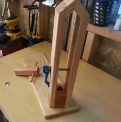 how to use a stitching pony