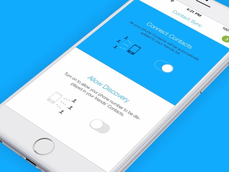 Open Source iOS and Android Controls on Behance