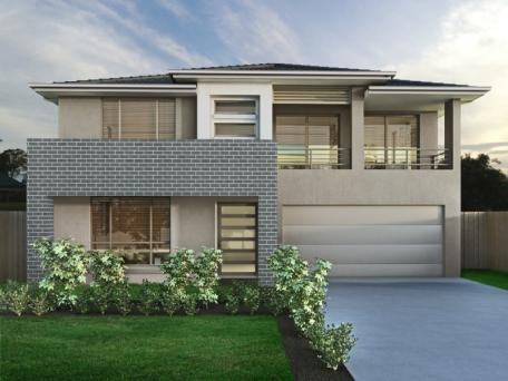 Lot 708 Coobowie Drive The Ponds NSW 2769 - House for Sale #113523003 - realestate.com.au