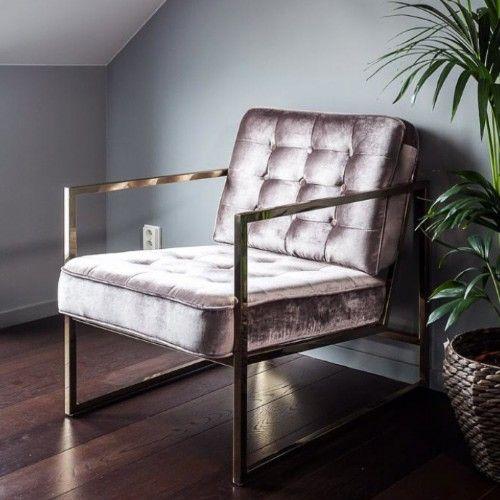 Fiona Chair | Zarro
