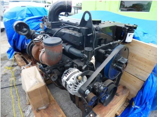 Cummins qsm11 marine engine for sale,find good price for