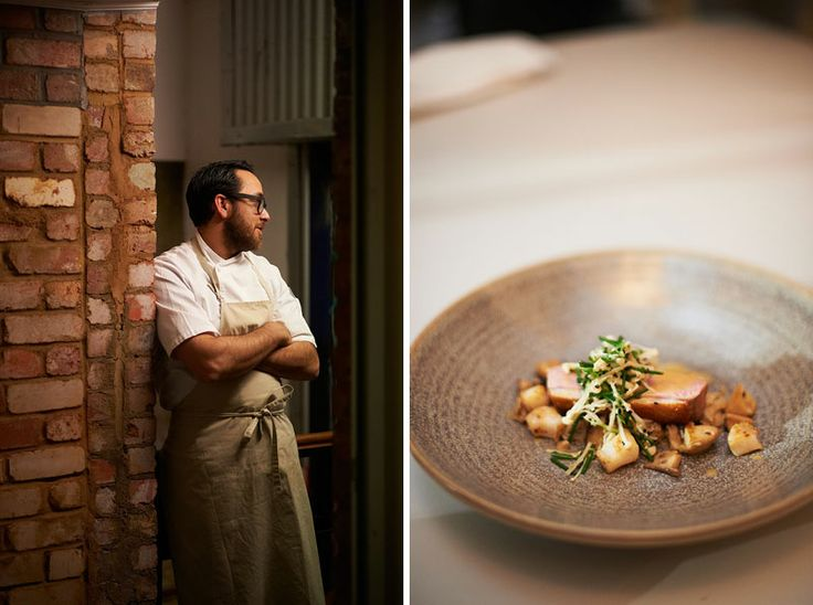 Relais & Chateaux International Chef Dinner @ Melbourne Food & Wine Festival