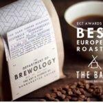 Die 18 genussvollsten Kaffee-Logos Berlins