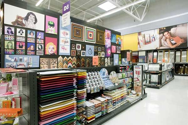 Retail Design | Retail Shelving | Retail Fixtures | DIY Display | by HMY Radford part of the HMY Group, your Global shopfitting partner