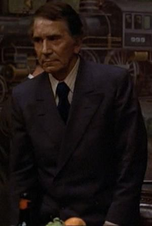 Don Emilio Barzini Barzini presides as head of one of New York's Five Families, and is reckoned as the second most powerful Mafia boss in the country, behind only Vito Corleone. He has interests in markets such as narcotics, gambling and prostitution, and is also interested in Las Vegas and Nevada.