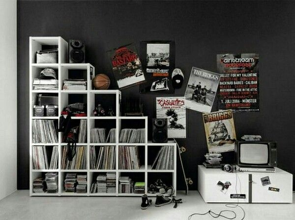Cool Room Design 37 best punk room images on pinterest | bedroom ideas, dream