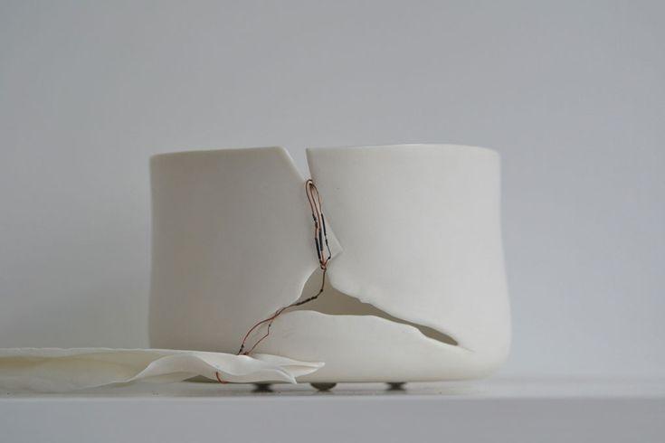 Annalia Amedeo | L'arte ceramica tra design e ricerca