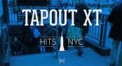 TapouT XT and Mike Karpenko hit NYC