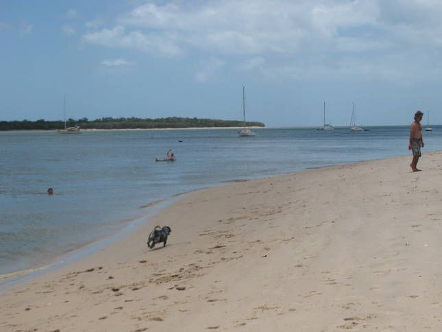 Sea Esta   Burrum Heads, QLD   Accommodation