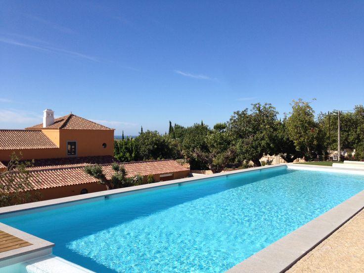 Quinta Rosa Amarela , Algarve
