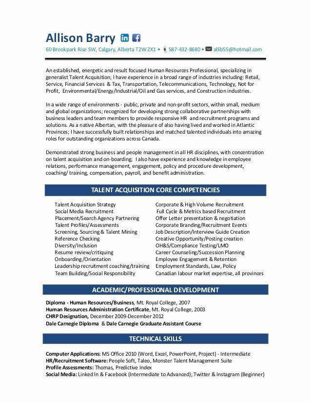 Entry Level Retail Resume Luxury Bilingual Recruiter Resume Sample Resumes
