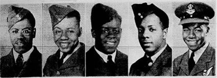 Profiles Of Courage - Black Canadians In Uniform - A Proud Tradition - Remembering Those Who Served - Remembrance - Veterans Affairs Canada