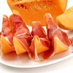 Prosciutto di Parma e Melone - antipasti veloci