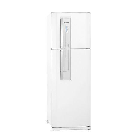 geladeira electrolux frost free top freezer 2 portas df42 382 litros branca 220v http