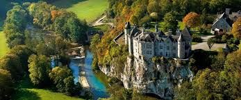 Image result for belgium tourist attractions