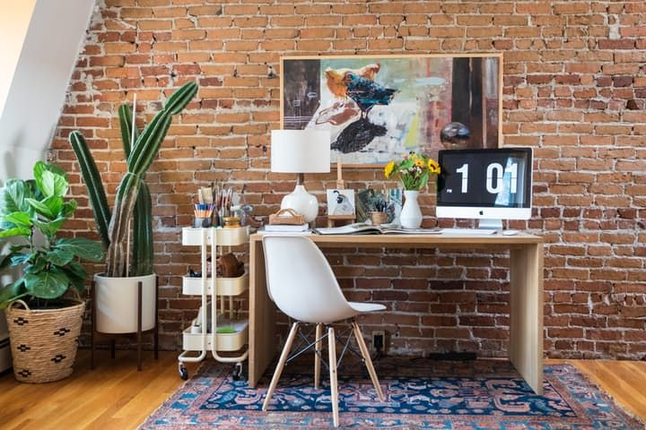 House Tour: Successful Rental Search in the Heart of Boston | Apartment Therapy