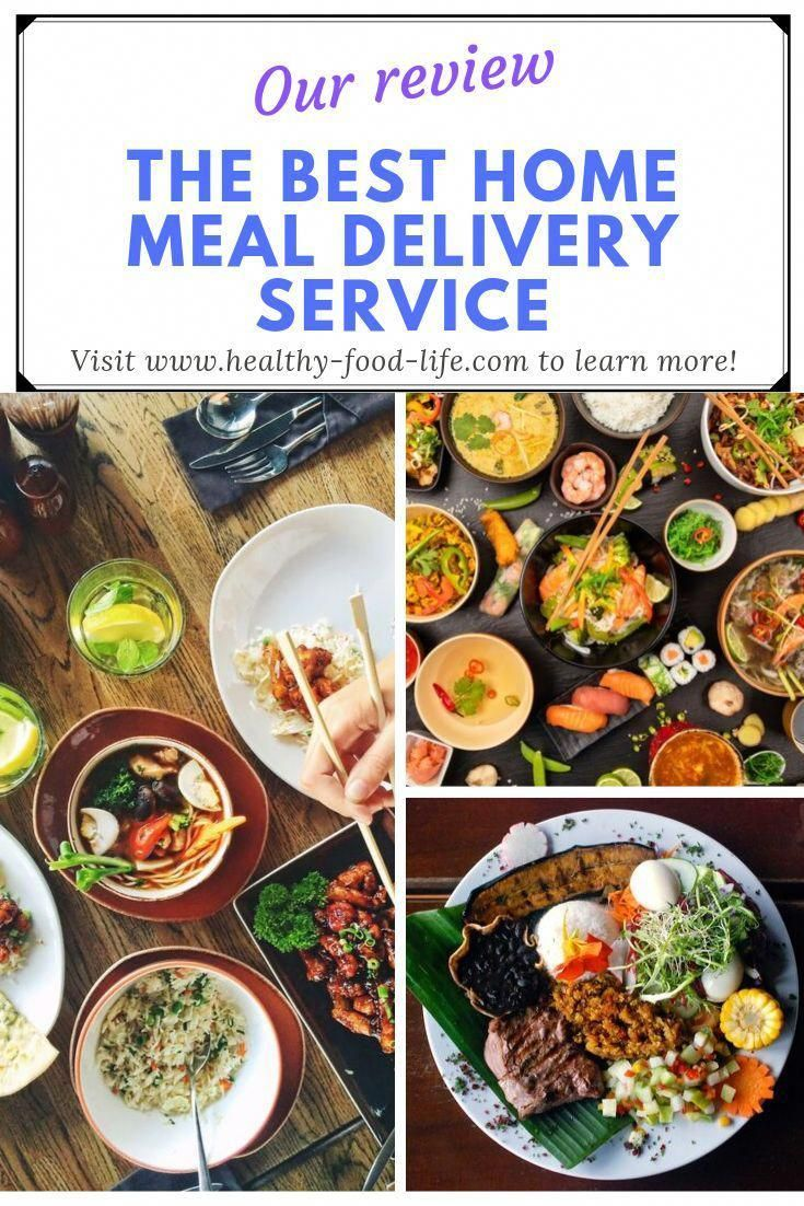 Top Home Delivery Meal Service Of 2019 Homedelivery Mealdelivery Mealplans G Top Home Delivery Meal In 2020 Home Delivery Meals Healthy Recipes Food Delivery