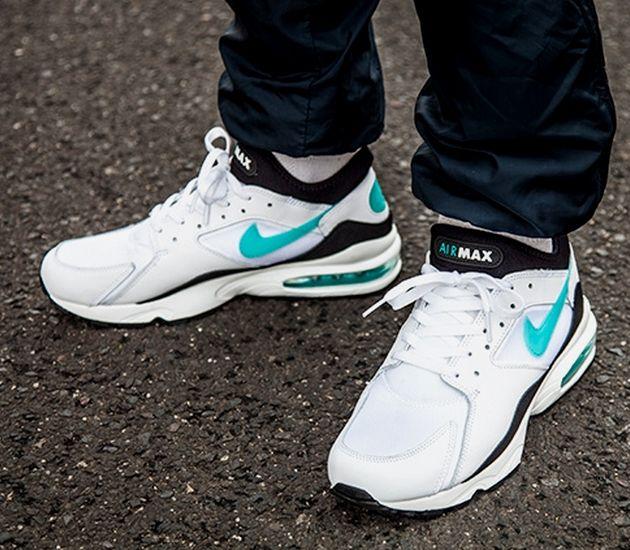 90S Nike Air Max