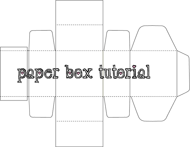 42 best Zentangle boxes images on Pinterest Boxes, Bricolage and - hexaflexagon template