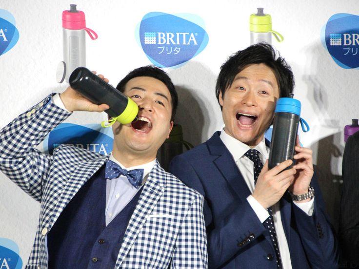 BRITA Japan(ブリタ)は、スポーツ時も飲みやすいモバイル浄水器「fill&go Active(フィルアンドゴー アクティブ)」を、2月8日に発売する。価格はオープンプライス。店頭予想価格は2,000円前後。