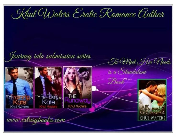 KW Four Books Kinkster Banner Rect