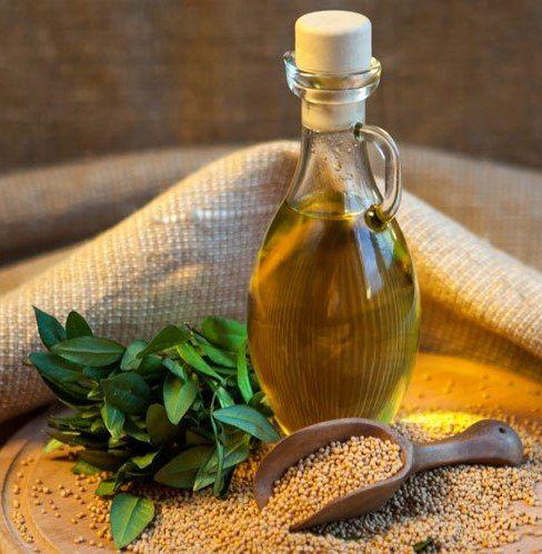 Почему горчичное масло полезнее - Статьи Irelen - Наслаждение жизнью