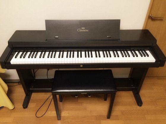 Les 25 meilleures id es de la cat gorie clavinova piano for Yamaha clavinova clp 350