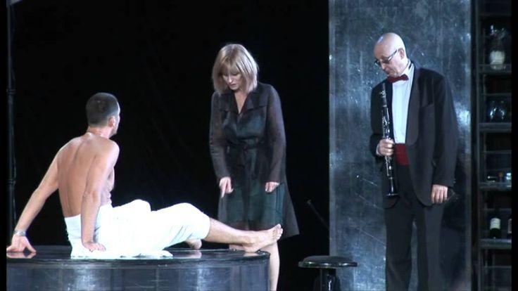 //www.youtube.com/watch?v=zx5K6FysM8A&list=PLNyrp9rCmq7QD0I4Sw60pwOktTKTVpZyV Спектакль «Дама и ее мужчины...»
