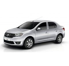 Dacia Logan usor de inchiriat de la Autoboca in Otopeni si la un pret bun!