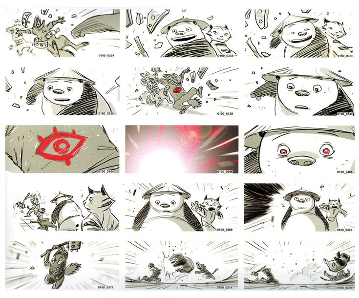 Best Inspiration  Storyboard Images On   Color